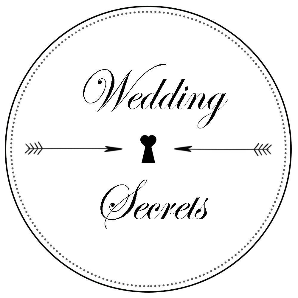 Weddingsecrets